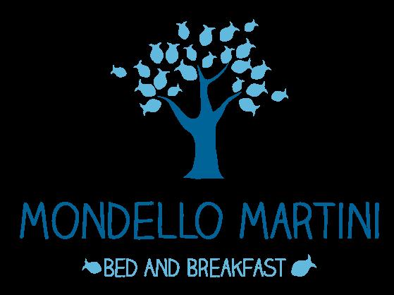 Mondello Martini